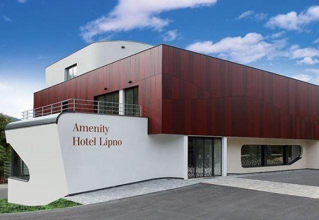 Amenity Hotel Lipno – Baumkronenweg und andere Aktivitäten
