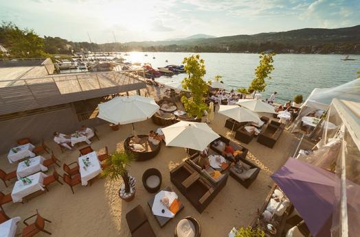 3, 4, 5 oder 8 Tage am Wörthersee im neuen & schönen Hotel mit Frühstück und Velden Card ab 99€