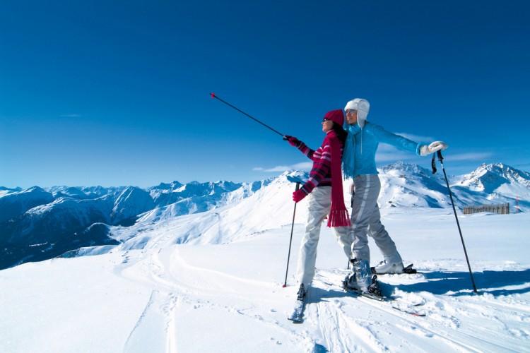 Skiurlaub: Schifoan is des Leiwandste