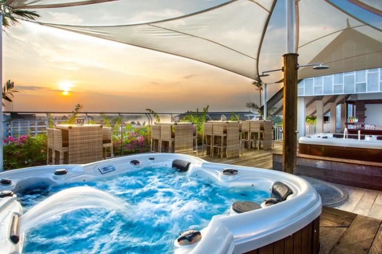 Bali: 14 Tage im 4* Hotel inkl. Flügen  um unschlagbare 741€